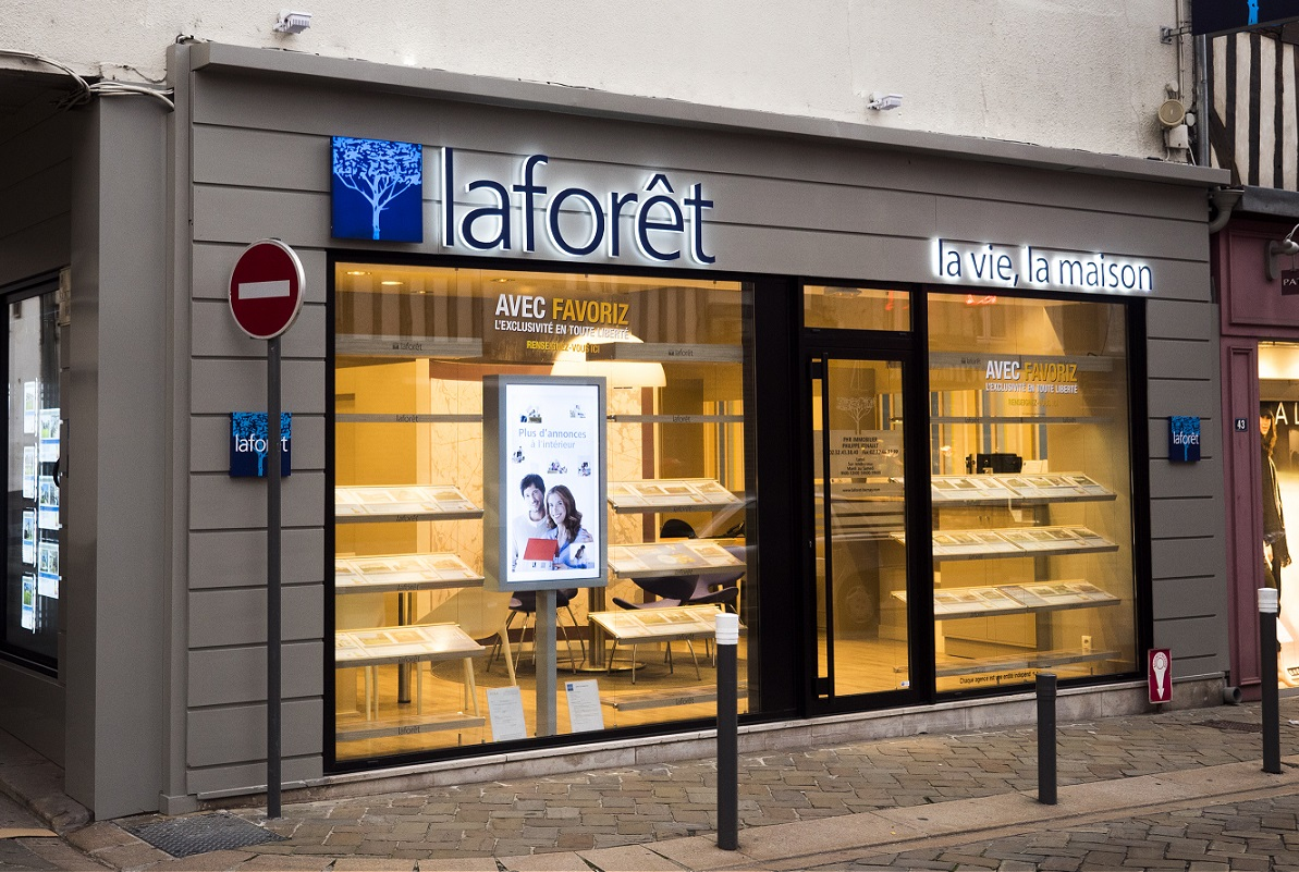 Image result for laforet immobilier les lilas